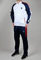 Спортивный костюм мужской MXC Белый