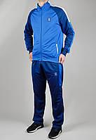 Спортивный костюм мужской MXC Синий