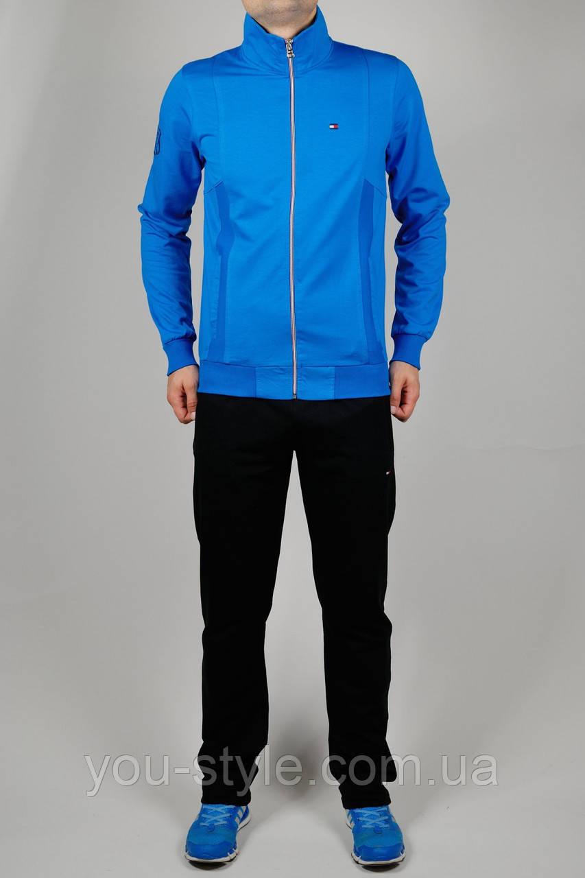 Спортивний костюм чоловічий Tommy Hilfiger Синій