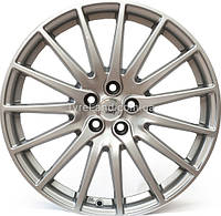 Литые диски WSP Italy W237 159 Misano 7.5x17/5x110 D65.1 ET41 (Silver)
