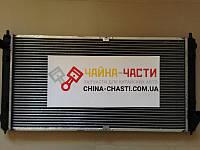 Радиатор кондиционера на Chery Eastar B11, B11-8105010, радиатор кондиционера, чери истар