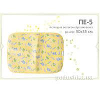 Пеленка детская непромокаемая Бемби ПЕ5 кулир  размер 50х35 см