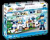 Конструктор Штаб-квартира полиции, серия Action Town, COBI