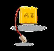 BAT-3V6-N170 Батарея для внутренних беспроводных сирен