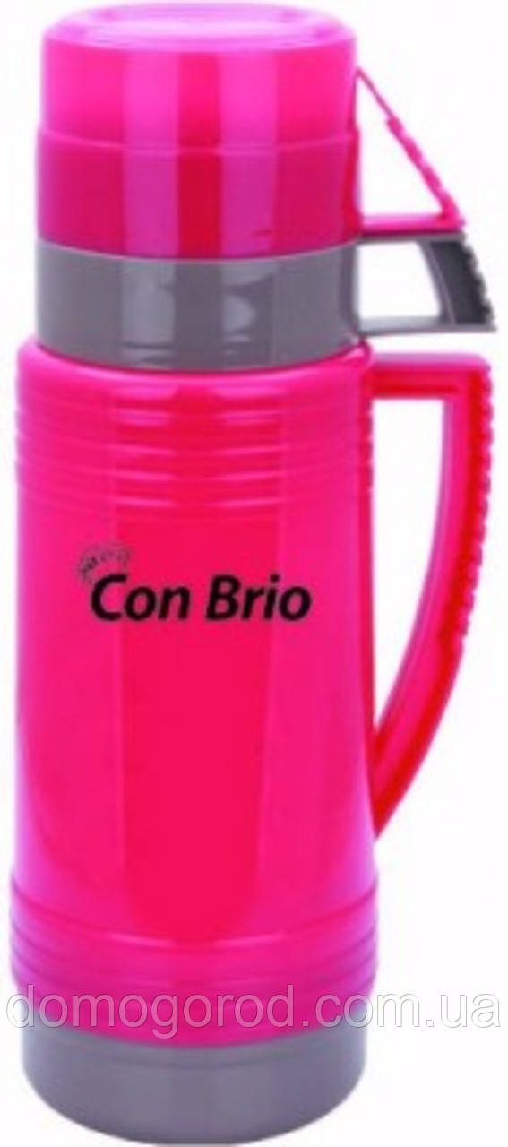 Термос Con Brio 0,6 л СВ-351pink