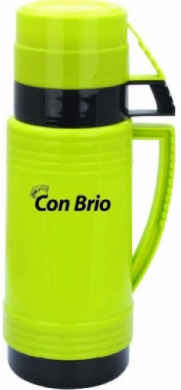 Термос Con Brio 0,6 л СВ-351green