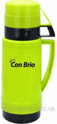 Термос Con Brio 0,6 л СВ-351green, фото 2