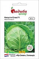 Семена капусты белокачанной ранней Этма 20 семян Голландия
