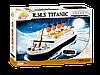 Конструктор Титаник, серия Техника, COBI
