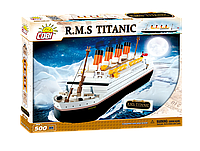 Конструктор Титаник, серия Техника, COBI, фото 1