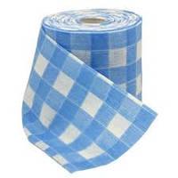 Салфетки-полотенце в рулоне цветные, 100 шт