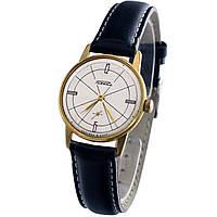 Позолоченные часы Ракета сделано в СССР -Vintage watches