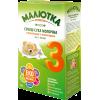 Молочная сухая смесь Малютка Хорол Premium №3 с 12 месяцев (350 гр.)