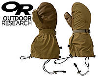 Перчатки-варежки зимние Outdoor Research Firebrand Extreme Cold Weather Mitts
