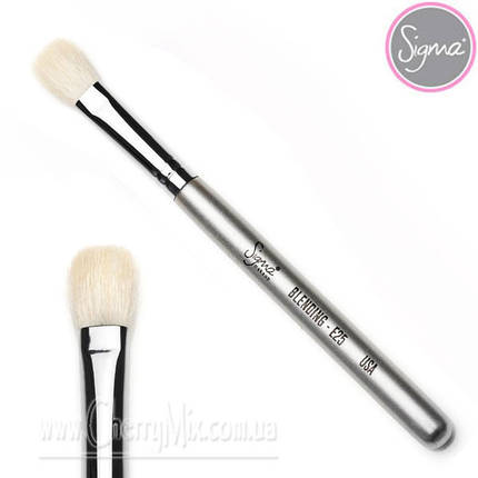 Кисть для растушевки Sigma Blending Brush - E25, фото 2