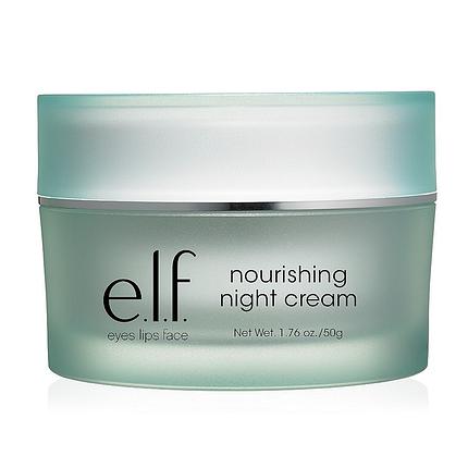 Восстанавливающий ночной крем e.l.f. Nourishing Night Cream, фото 2