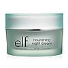 Восстанавливающий ночной крем e.l.f. Nourishing Night Cream