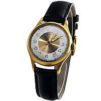 Позолоченные часы Волна 22 камня противоударные пылевлагозащищенные - Vintage watches