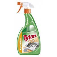 Средство для мытья кухни Tytan, 500мл. распылитель, 500