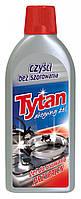 Tytan Жидкость для удаления пригоревших веществ Tytan распылитель 500 мл запас к нему, 500 мл