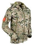 Куртка армейская стран НАТО, цвет-МУЛЬТИКАМ, фото 2