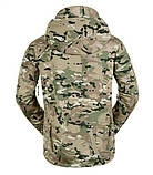 Куртка армейская стран НАТО, цвет-МУЛЬТИКАМ, фото 3