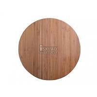 962 Дошка обробна бамбук 25*1,9см