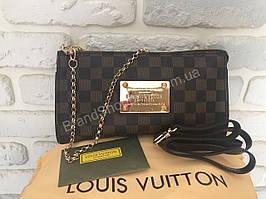 Клатч Louis Vuitton Eva 0004s