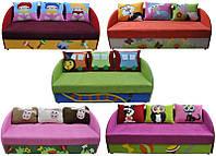 """Тахта замечательный детский диванчик с персонажами из детских мультфильмов """"Мульти4"""""""