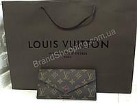 Женский кошелёк Louis Vuitton 0318s