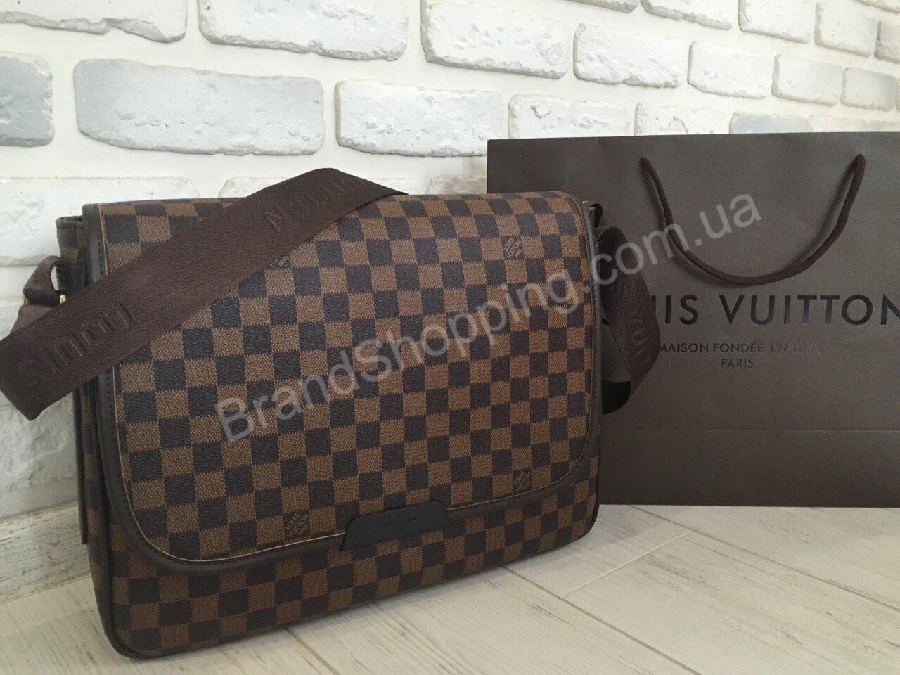 76e252840ff0 Мужской портфель Louis Vuitton 0366s - купить по лучшей цене в ...