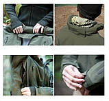Куртка армейская стран НАТО, цвет-МУЛЬТИКАМ, фото 8