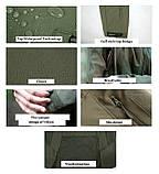 Куртка армейская стран НАТО, цвет-МУЛЬТИКАМ, фото 4