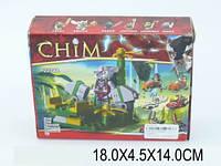 Конструктор CHIM и 2 мотоцикла в коробке
