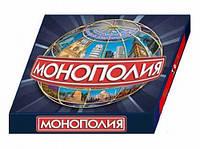 Настольная игра Монополия Люкс гофро