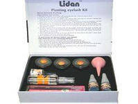 Набор для наращивания ресниц  LIDAN
