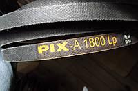 Приводной клиновой ремень А-1800 PIX, 1800 мм
