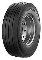 Грузовые шины Michelin X Line Energy T 17.5 235 J (Грузовая резина 235 75 17.5, Грузовые автошины r17.5 235 75)