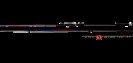 Удилище карповое Mikado Sensei Ultra Heavy Carp 390(3.50lb)