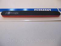Пилочка минеральная  Solingen (80*80)узкая прямая