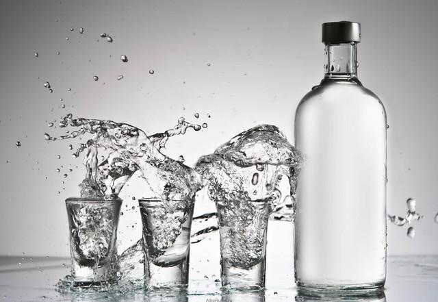 В Украине рухнуло производство спиртного: названы цифры