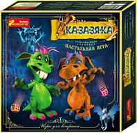 Настольная игра Ка за зя ка 5862