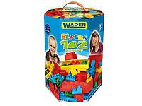 Конструктор Wader (вадер) 41290 серии  Blocks 102 ел.