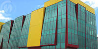 Модернизация Быстровозводимые здания из сендвичпанелей