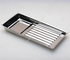 Лоток для инструментов Сталекс 195х90х19