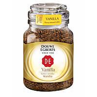 Кофе растворимый Douwe Egberts Vanilla, 95г