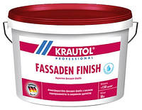 Краска фасадная Krautol Fassaden Finish, 10л