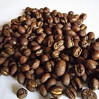 Кофе Арабика Эфиопия Мокко в зернах  свежеобжаренный