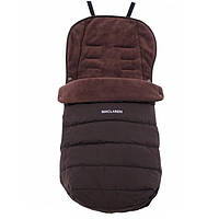 Зимний конверт Maclaren Universal Footmuff Coffee Brown