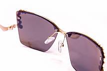 Солнцезащитные очки (6363-3), фото 3